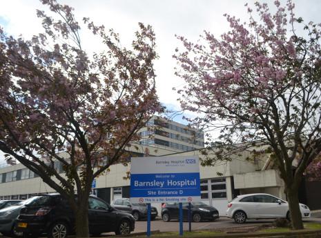 Barnsley-Hospital-Entrance